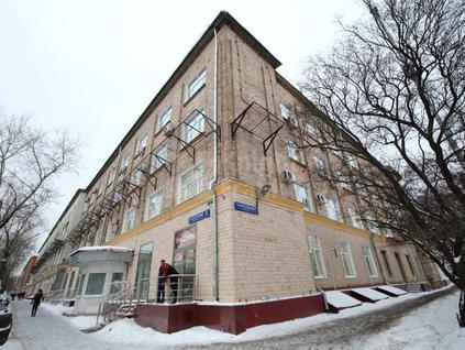 Бизнес-центр Офис с арендатором на Полежаевской, id id30523, фото 2
