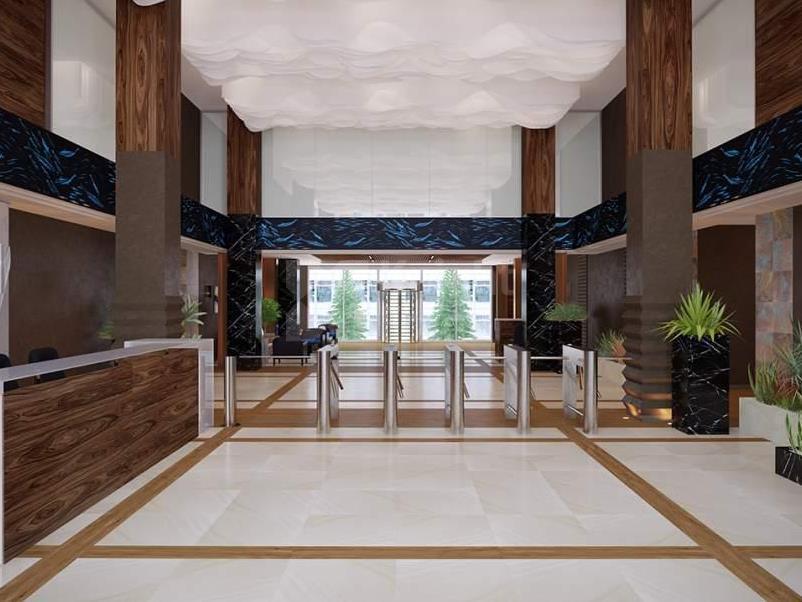 Бизнес-центр Порт Плаза (Строение А), id id30614, фото 5
