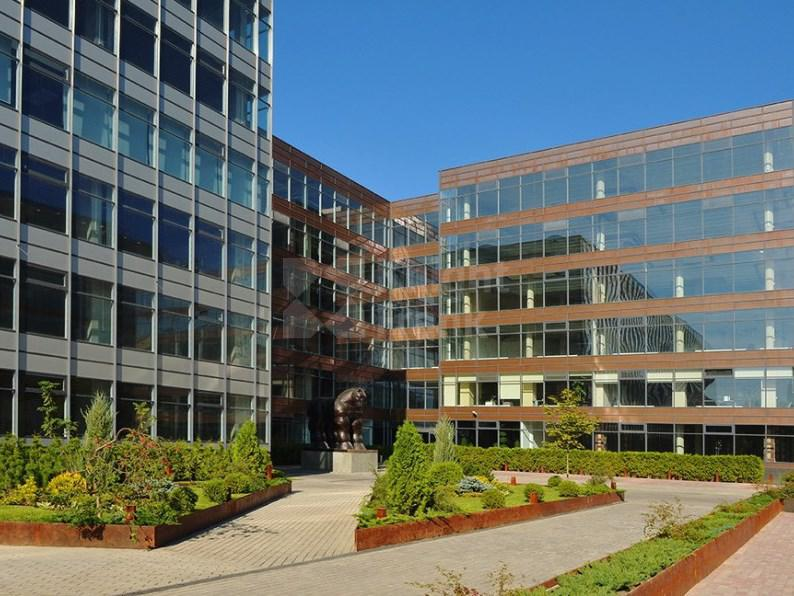 Бизнес-центр Порт Плаза (Строение А), id id30614, фото 2