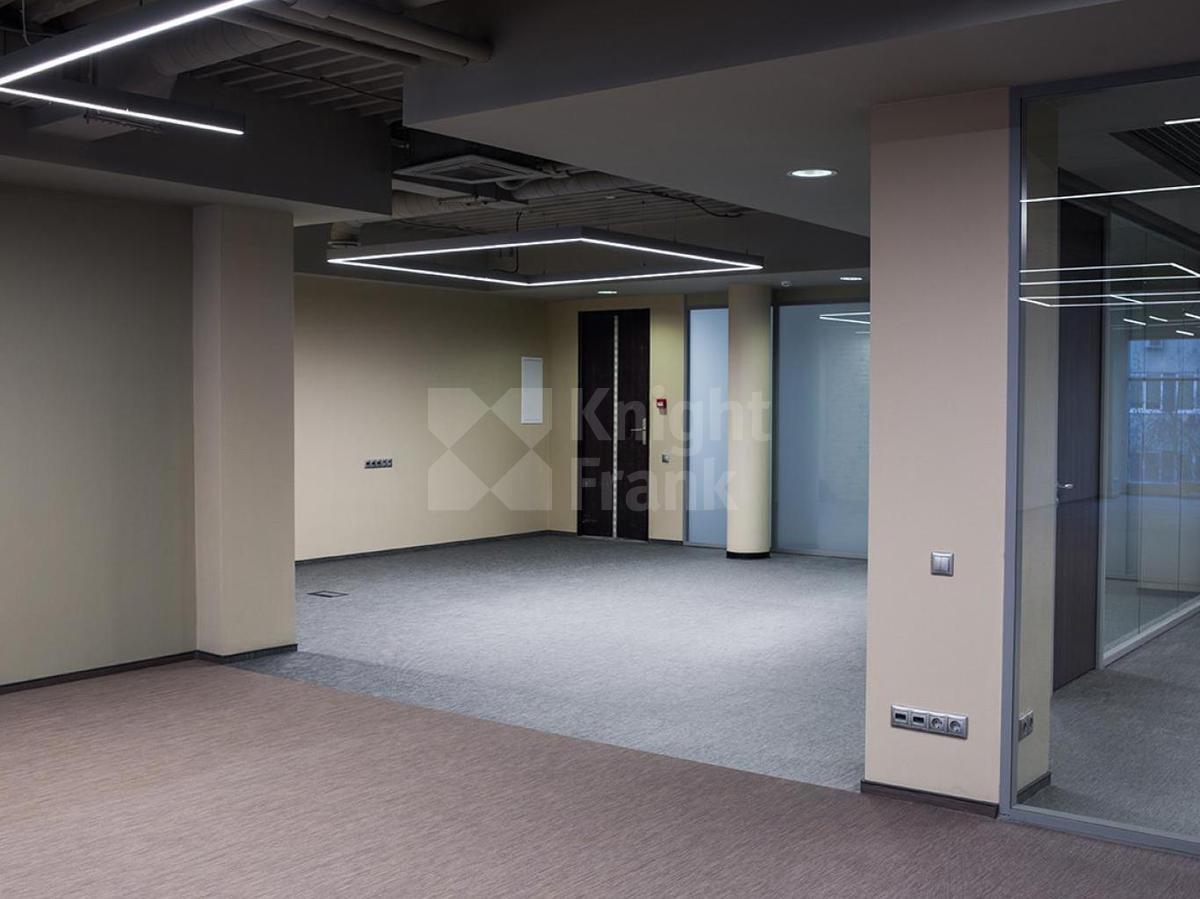 Бизнес-центр Порт Плаза (Строение А), id id30614, фото 6