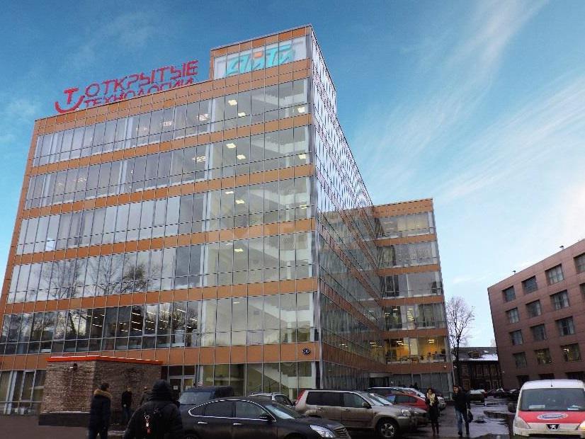 Бизнес-центр Омега Плаза (Строение 6), id id30632, фото 2
