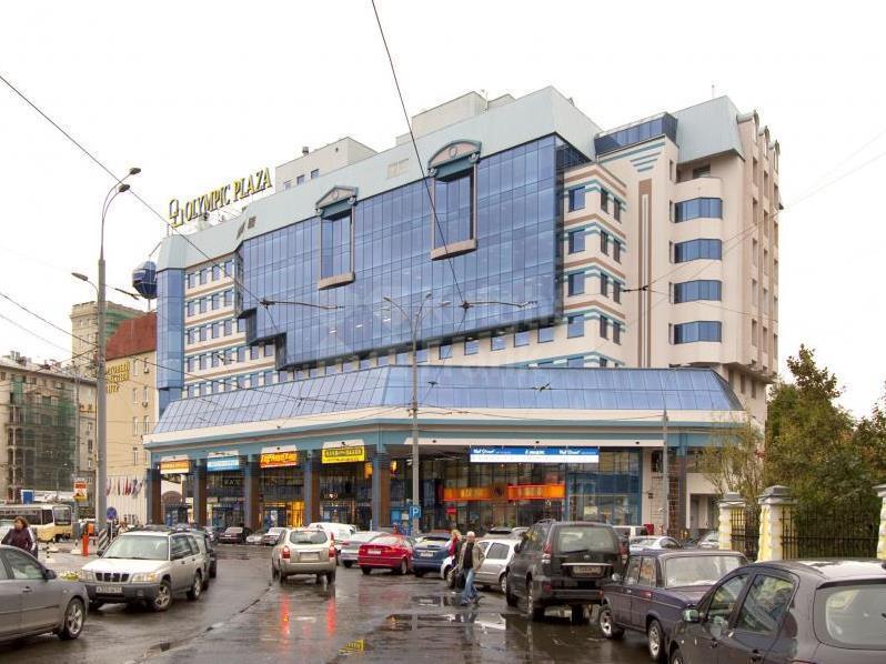 Многофункциональный комплекс Олимпик Плаза, id os3074, фото 2