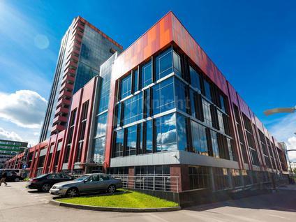 Бизнес-центр NEO GEO (Корпус B), id id30755, фото 1