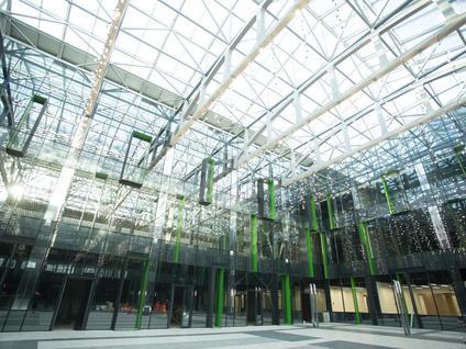 Бизнес-центр NEO GEO (Корпус B), id id30755, фото 2