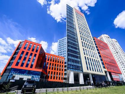 Бизнес-центр Аэро-Сити Химки, id id30769, фото 1