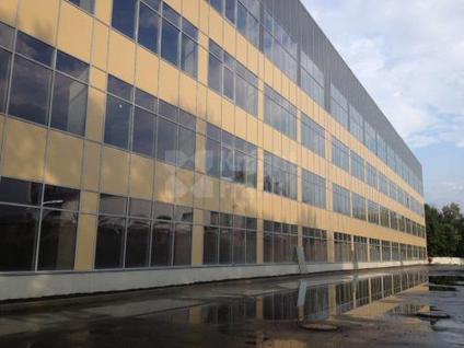 Бизнес-центр Обручева улица, 52, стр. 3, id id30819, фото 1