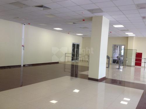 Бизнес-центр Обручева улица, 52, стр. 3, id id30819, фото 4