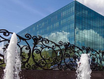 Бизнес-центр Верейская Плаза III, id os31022, фото 2