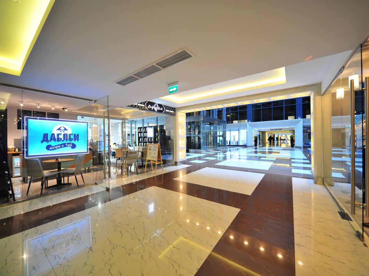 Бизнес-центр Верейская Плаза III, id id31022, фото 17