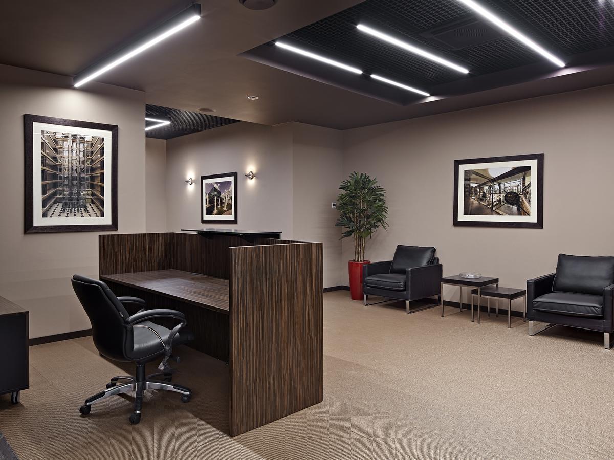 Бизнес-центр Верейская Плаза III, id id31022, фото 9