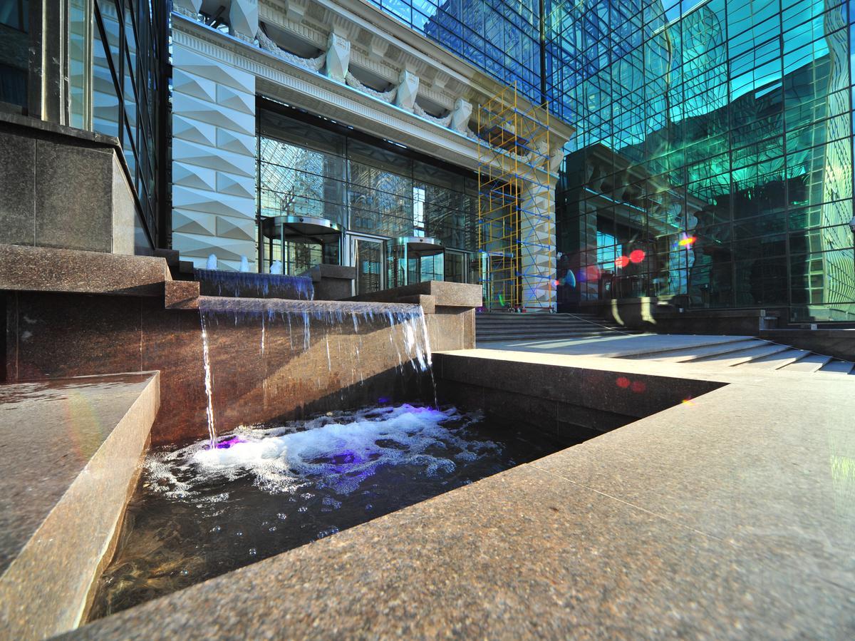 Бизнес-центр Верейская Плаза III, id id31022, фото 7