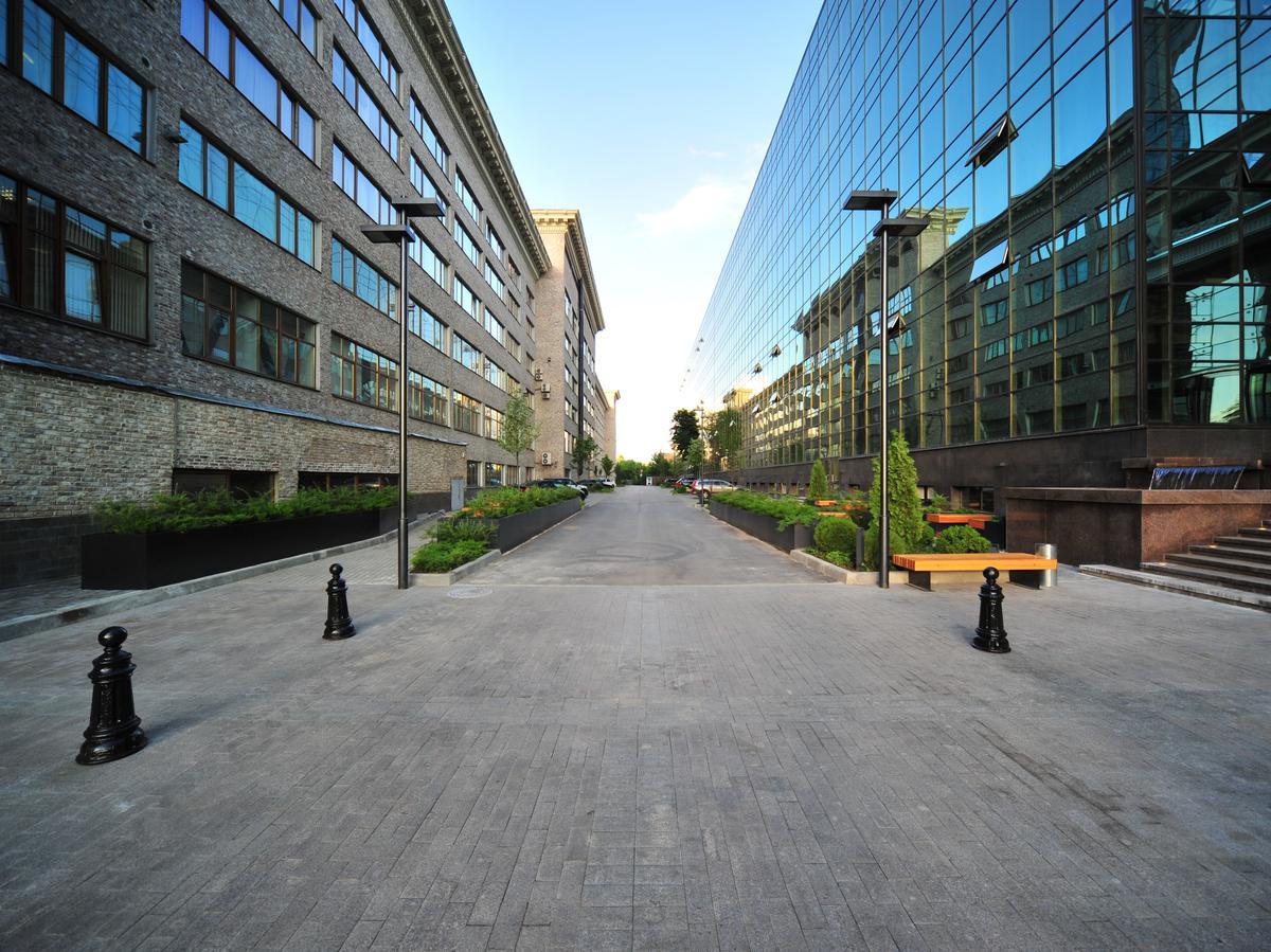 Бизнес-центр Верейская Плаза III, id id31022, фото 12