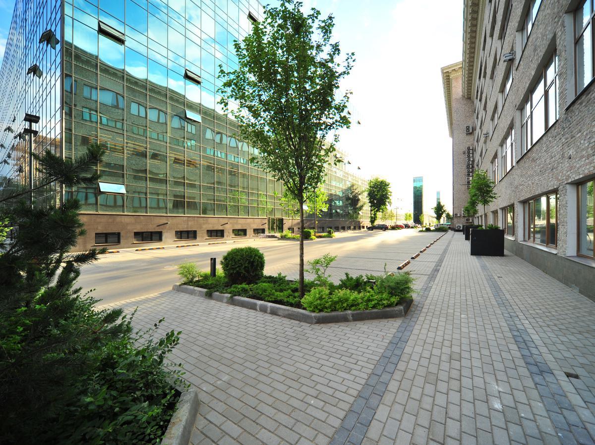 Бизнес-центр Верейская Плаза III, id id31022, фото 4