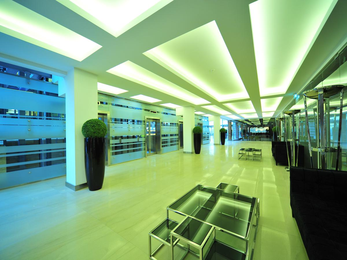 Бизнес-центр Верейская Плаза III, id id31022, фото 13