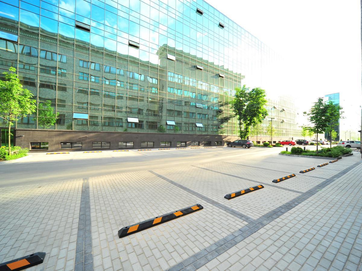 Бизнес-центр Верейская Плаза III, id id31022, фото 5