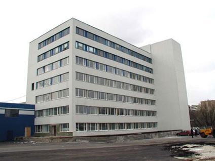 Бизнес-парк Касаткина 11 (Cтроение 12), id id31059, фото 1