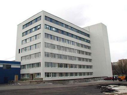 Бизнес-парк Касаткина 11 (Cтроение 12), id os31059, фото 1