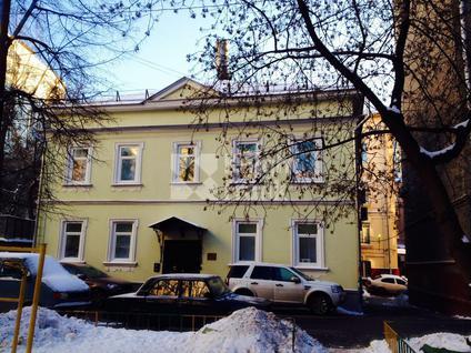 Особняк Садовая-Сухаревская улица, д. 15, id os31185, фото 1