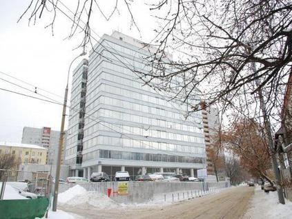 Бизнес-центр ВНИИНЕФТЕМАШ, id id31253, фото 2