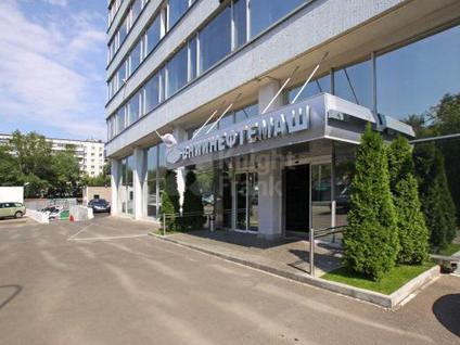 Бизнес-центр ВНИИНЕФТЕМАШ, id id31253, фото 3