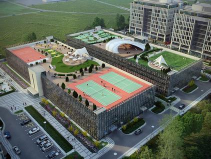 Бизнес-парк NEOPOLIS (Корпус 1), id id31303, фото 3