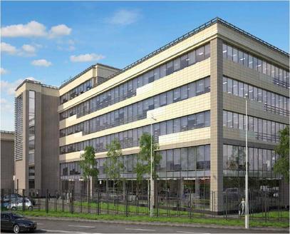 Бизнес-центр Квадрат, id id31334, фото 1
