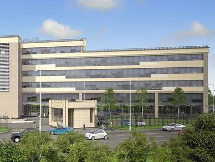 Бизнес-центр Квадрат, id id31334, фото 2