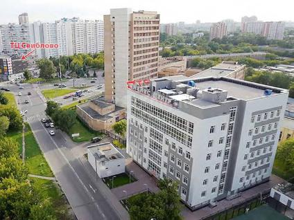Бизнес-центр РТС (Свиблово), id id31377, фото 2