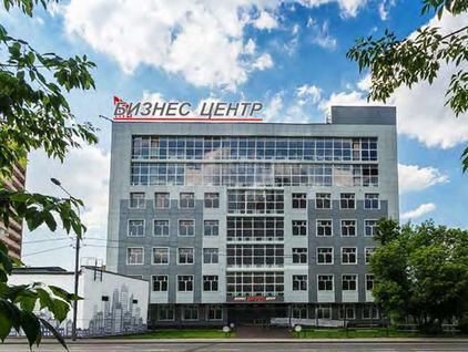 Бизнес-центр РТС (Свиблово), id id31377, фото 1