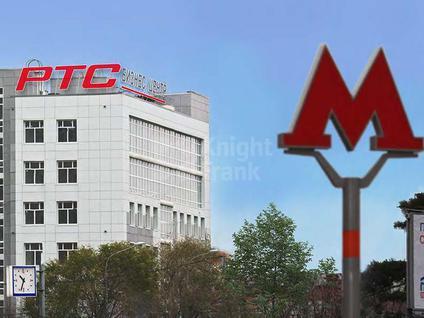 Бизнес-центр РТС (Свиблово), id id31377, фото 4