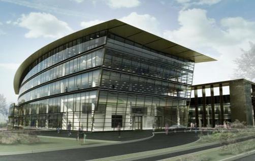 Бизнес-парк Крылатские холмы (Здание 5), id id31379, фото 1
