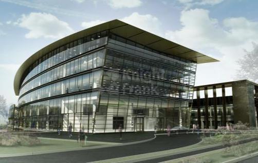 Бизнес-парк Крылатские холмы (Здание 5), id os31379, фото 1