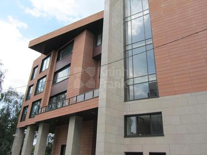 Бизнес-центр На Мосфильмовской, id os3145, фото 2