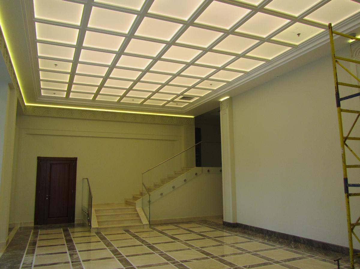 Бизнес-центр На Мосфильмовской, id os3145, фото 5