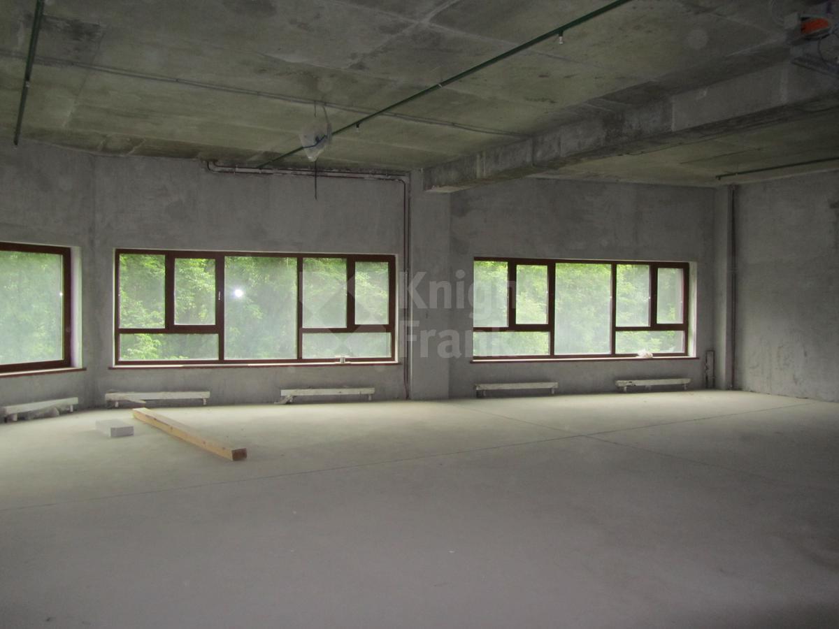 Бизнес-центр На Мосфильмовской, id os3145, фото 7