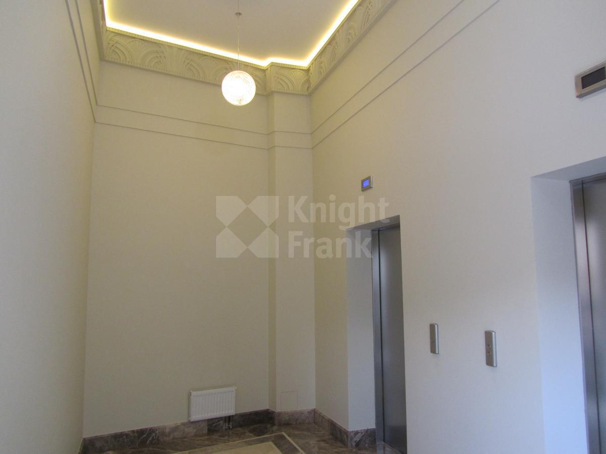 Бизнес-центр На Мосфильмовской, id os3145, фото 4