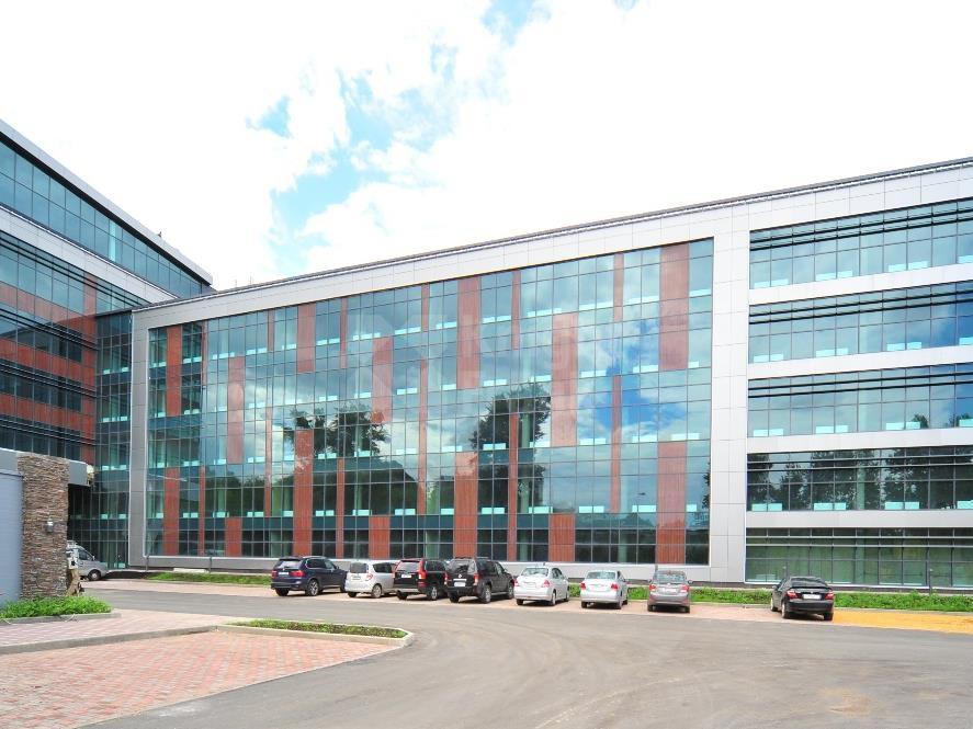 Бизнес-центр Виктори Парк Плаза, id id31461, фото 1