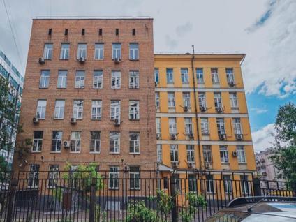 Бизнес-центр Марьиной Рощи 3-й проезд, 41, id id31470, фото 3