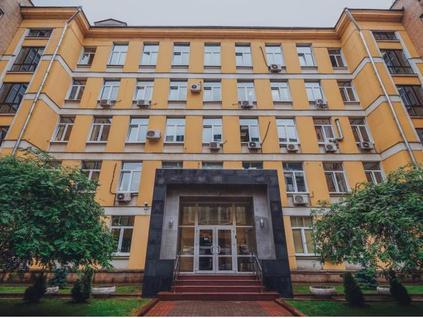 Бизнес-центр Марьиной Рощи 3-й проезд, 41, id id31470, фото 1