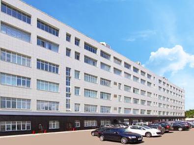 Бизнес-парк Ринг Парк (д. 23, стр. 1), id id31563, фото 1