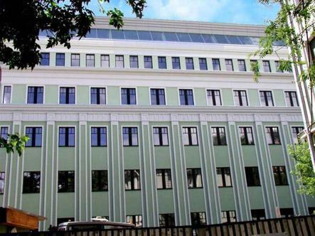 Бизнес-центр Моховая I, id id3157, фото 1