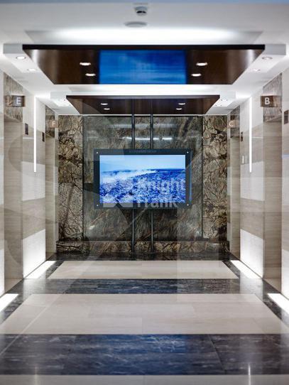 Офис Империя Тауэр, id os31752, фото 2