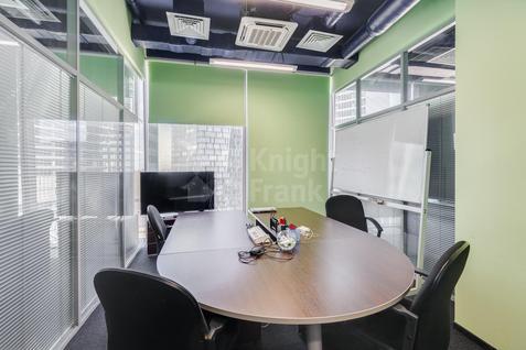 Офис Федерация (Башня Запад), id os31918, фото 3