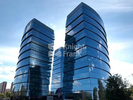 Бизнес-центр Лотос (Башня В), id os31932, фото 1
