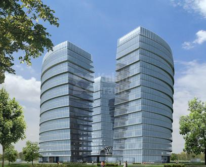 Бизнес-центр Лотос (Башня B), id id31935, фото 1