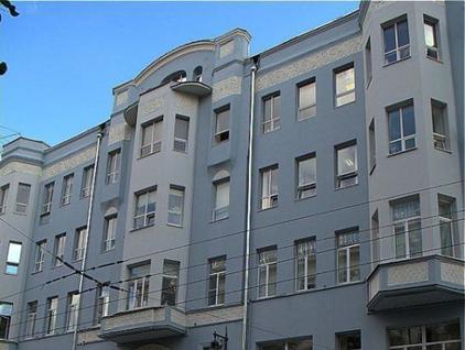 Бизнес-центр Мясницкая улица, 38, id id3195, фото 2