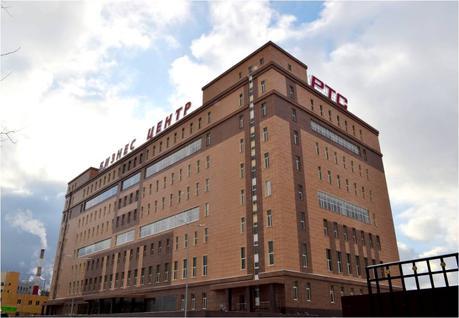 Бизнес-центр РТС (Хлебозаводский), id id31990, фото 1