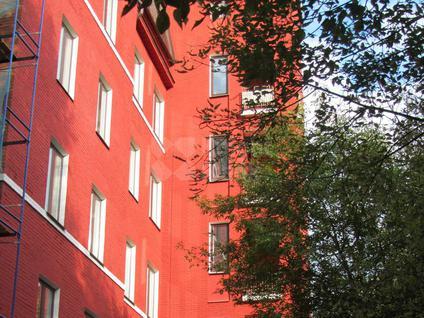 Бизнес-центр Зоологическая улица, 1, стр. 1, id id32186, фото 2
