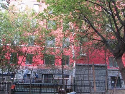 Бизнес-центр Зоологическая улица, 1, стр. 1, id id32186, фото 3
