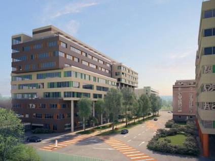 Бизнес-парк Отрадный (Фаза II Здание Б), id id32203, фото 1